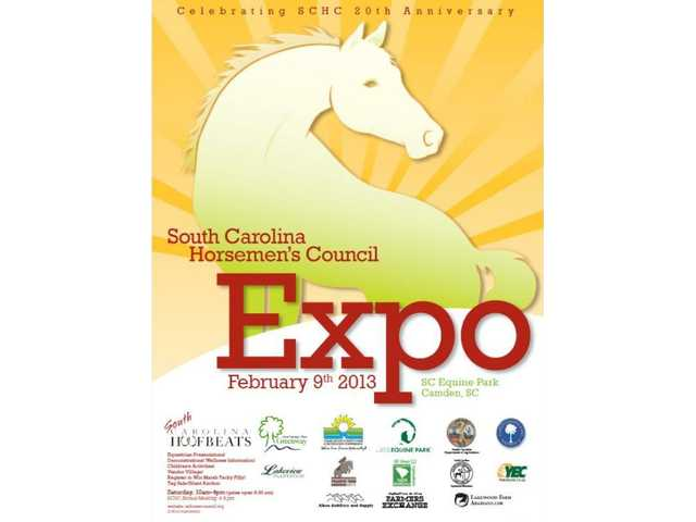 Horses of all breeds will get their day at SCEP