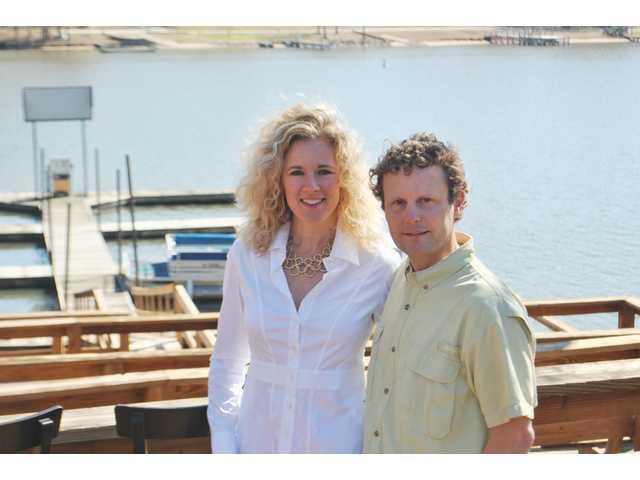 New RV Park and marina owners start fresh at lake