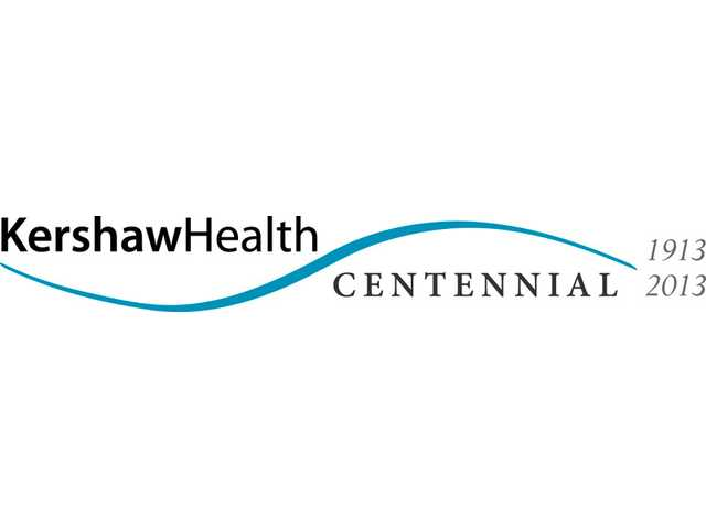 KershawHealth announces Centennial photo contest
