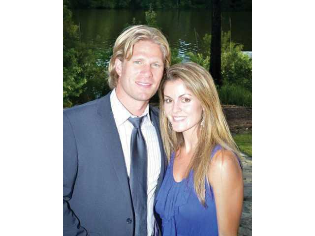 Miss Jessica Kohn & Mr. Michael Hamilton to wed this summer