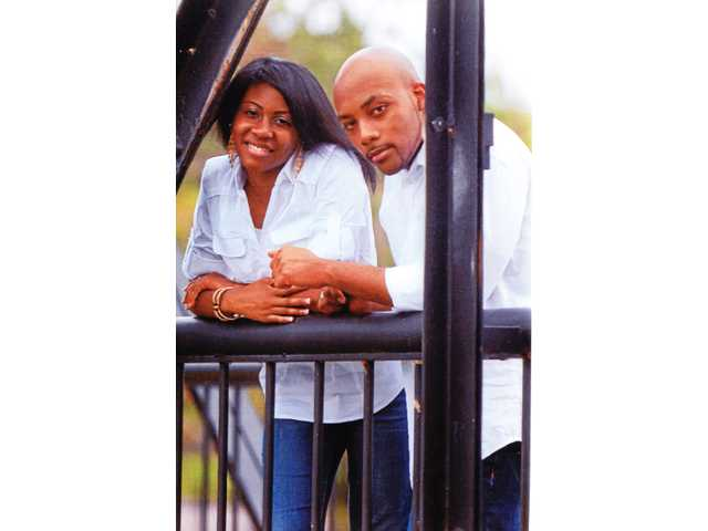 Artevia Murphy & Garland Parler to join in marriage March 2