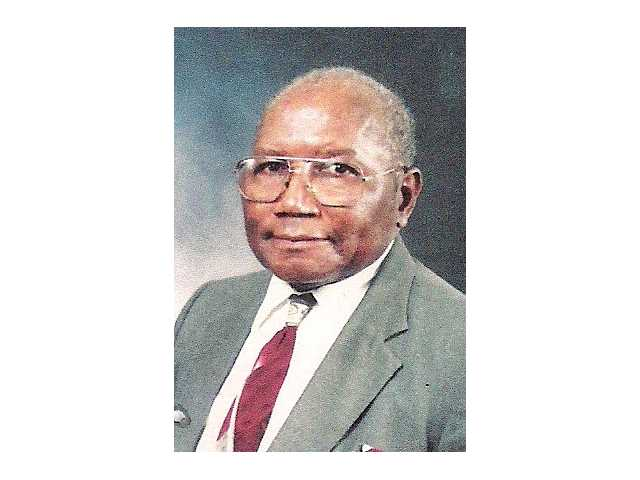 Deacon Emeritus James E. Clyburn, Sr.