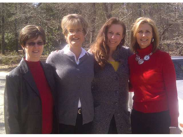Kershaw County Republican women elect new leadership, officers