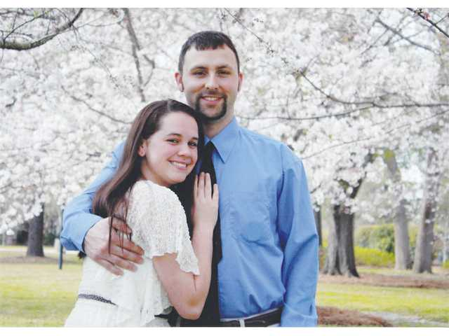 Miss Katie Dease & Mr. Benjamin Ratcliff to wed