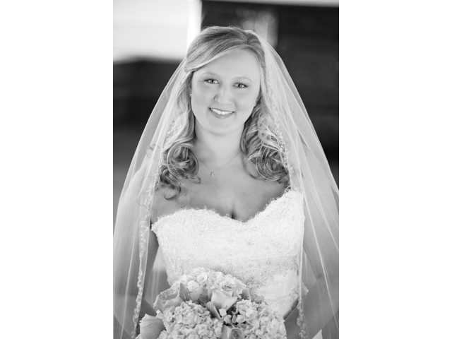 Lindsay Alexander & Matthew Frost wed