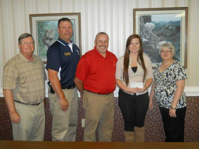 Godbold-Nash scholarships awarded