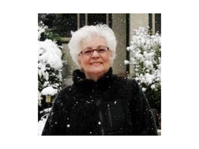 Margaretha Powers