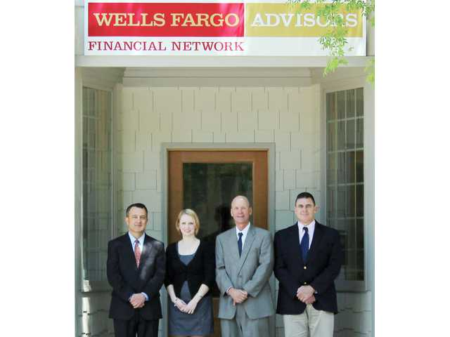 Wells Fargo Advisors opens new location