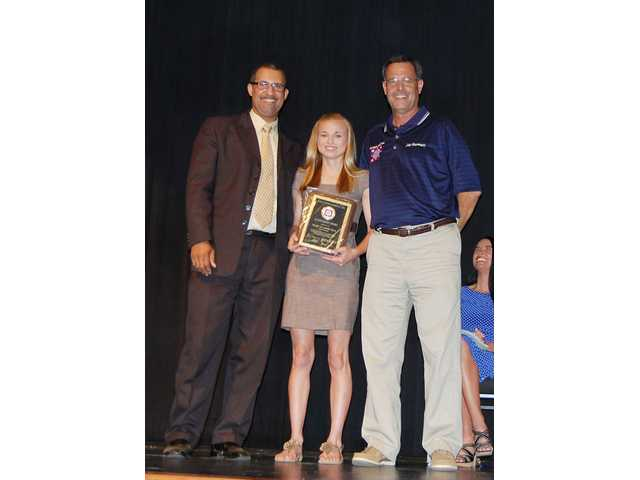 CHS' Hill wins Dixie Youth Baseball Scholarship