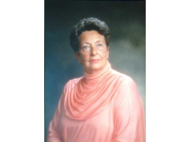 Jeanne Bush Campbell