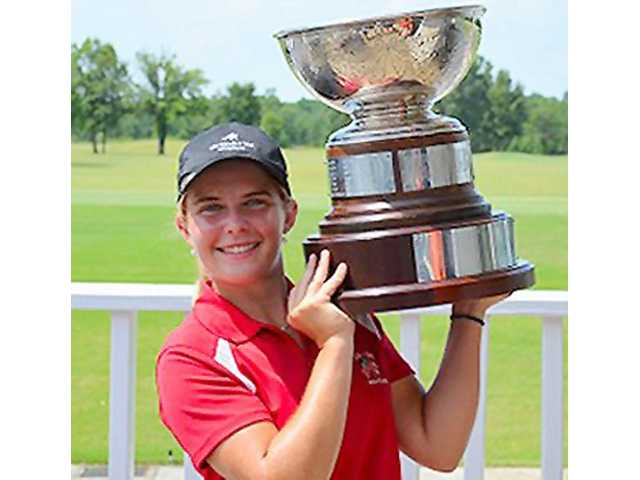 Kelli Murphy wires CGA Jr. girls' tourney field to win title