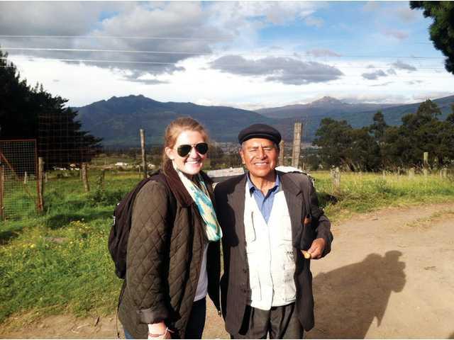Ecuador and more
