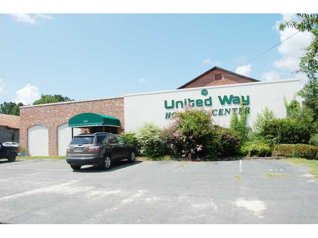 United Way seeking extended lease with county for center