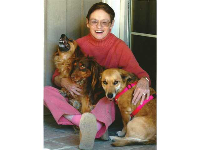 Animal activist remembered