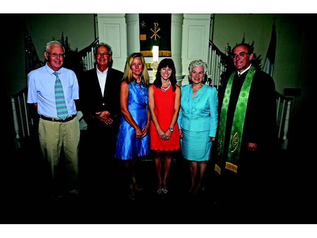 Louise Mickle Harvey scholarship awarded to Savannah Long