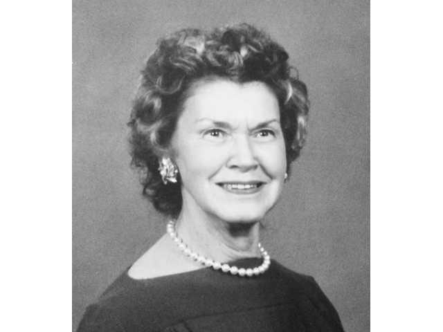 Grace Bender Long