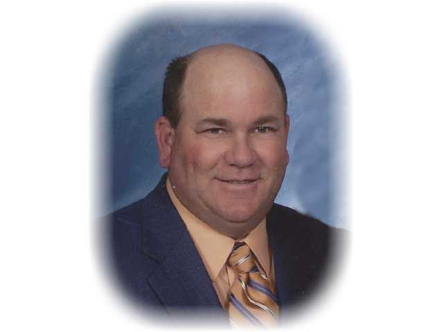 Gerald Truesdell, Jr.