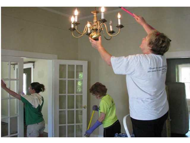 United Way of Kershaw County to host county-wide 'Day of Caring'