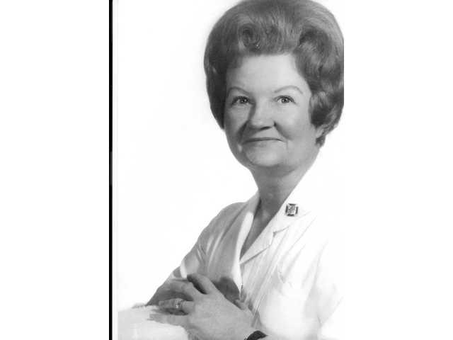 Naomi McCutchen
