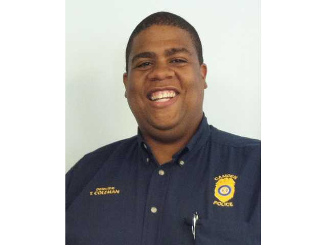 CPD officer recognized during city council meeting