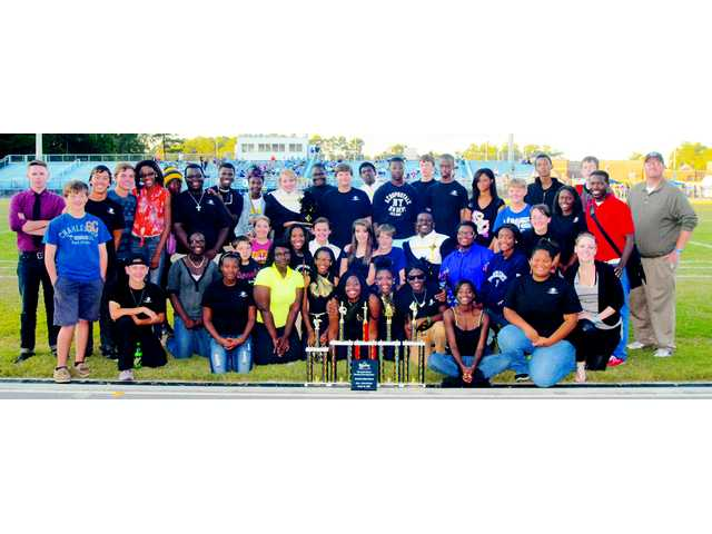 Bulldog Regiment to compete at State Championships Saturday
