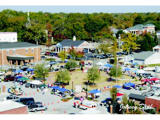 United Way of Kershaw County to hold third annual Chili Cook-off