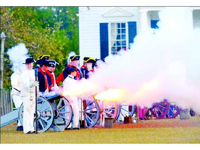 Historic Camden War Site to host Revolutionary War Field Days