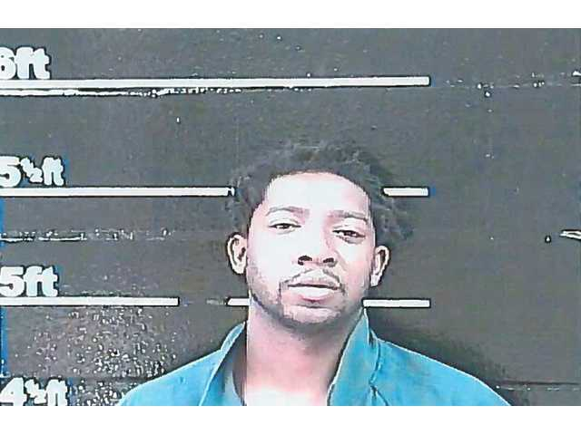 Cassatt man arrested after two-hour stand-off