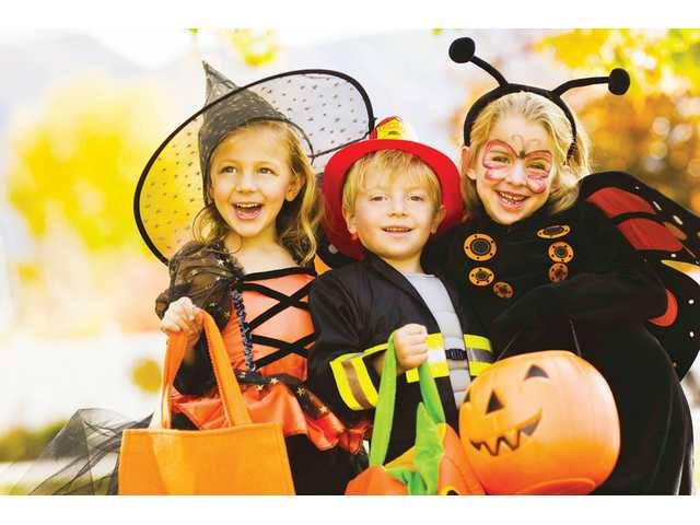 Patrols out Thursday night for Halloween safety
