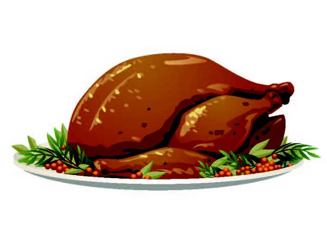 Avoid food safety pitfalls at Thanksgiving