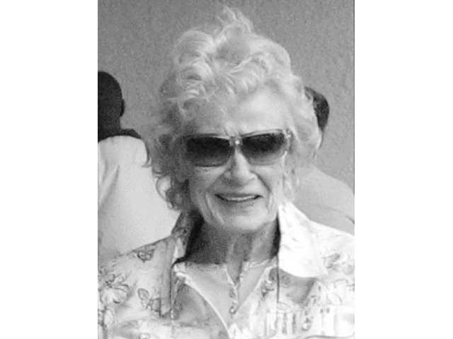 Catherine M. Lavery