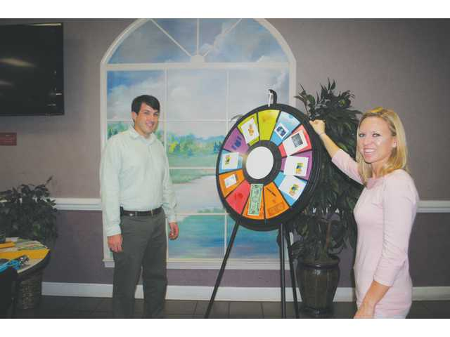 INVISTA raises big bucks for United Way of Kershaw County