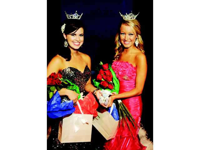 Lake Wateree queens crowned