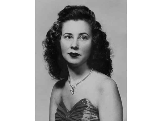 Norma Bagley Harrington