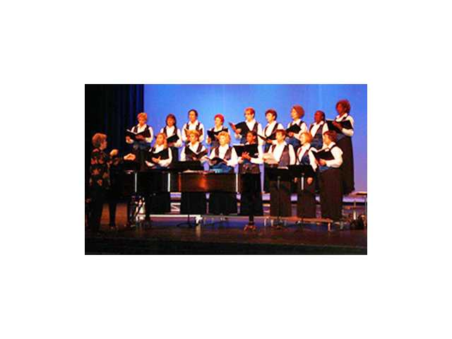Chamber Choir of Kershaw County to perform annual Christmas concert