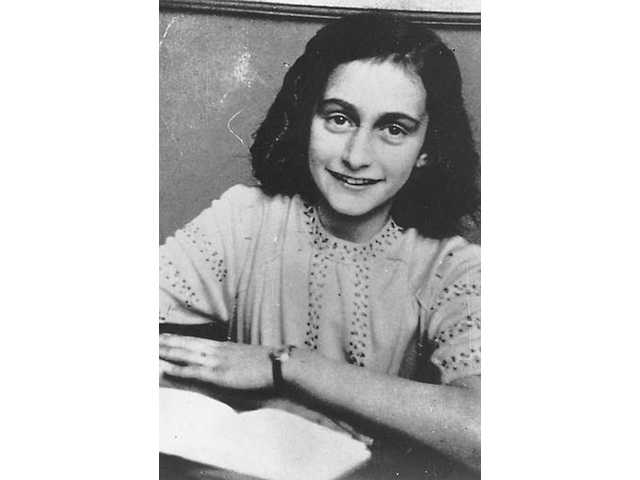 Anne Frank exhibit coming to L-EHS