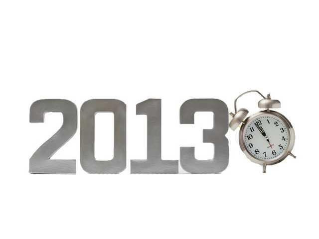 2013: A look back - Part Three of Three