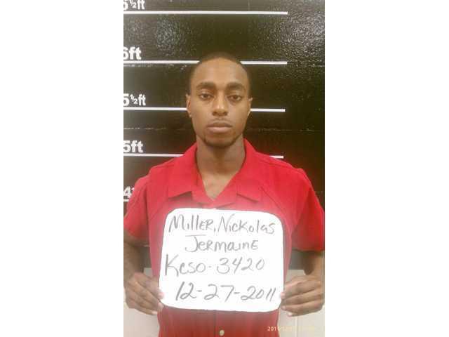 Gag order issued in Miller capital murder case