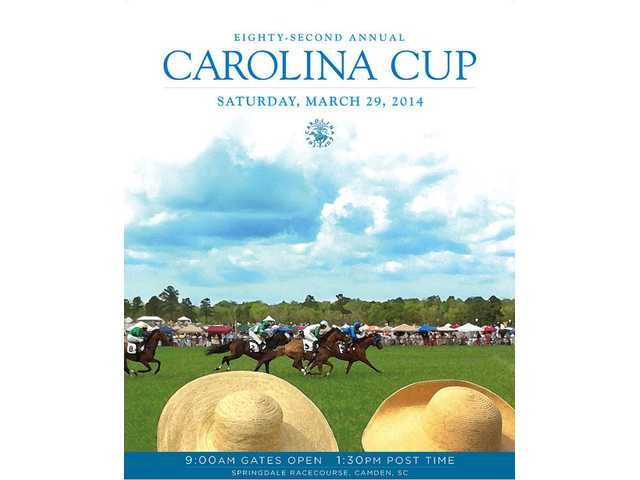 Carolina Cup tickets now on sale