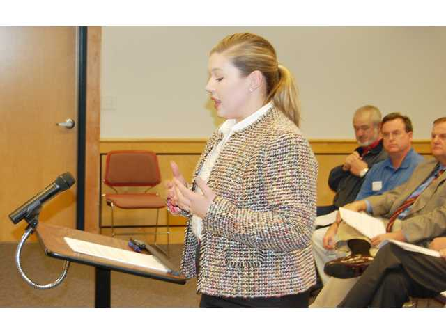 Businesses ask for KCC support of CCTC expansion