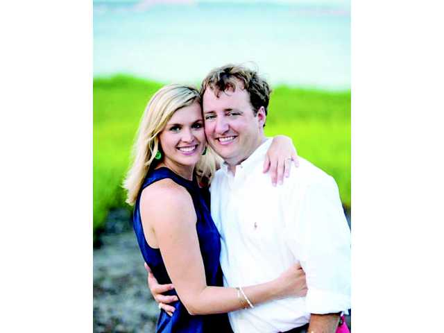 Amanda Kicklighter Snipes, Steven T. Spencer, II to wed