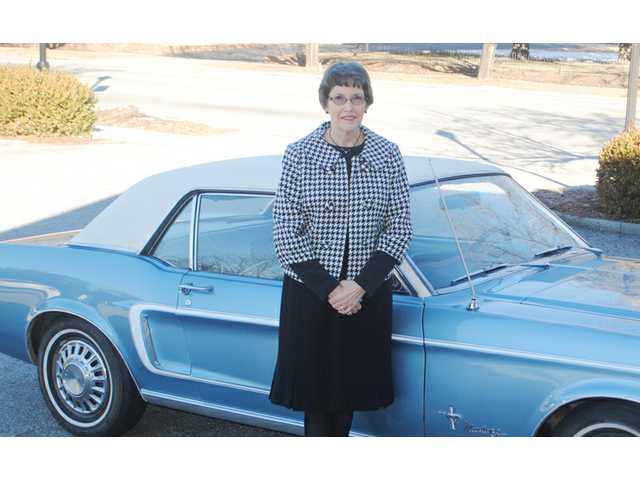 Love retires after 45 years at First Palmetto