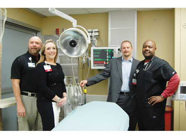 REACH Brings Level 1 Stroke Care to KershawHealth