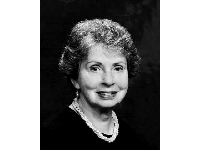 Phyllis Jeanette Watkins Thomas