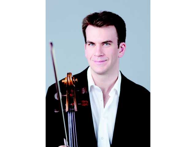 Edward Arron & Friends at FAC, second of chamber music series