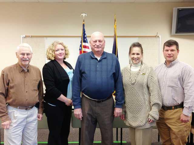 Four new KCSF members named