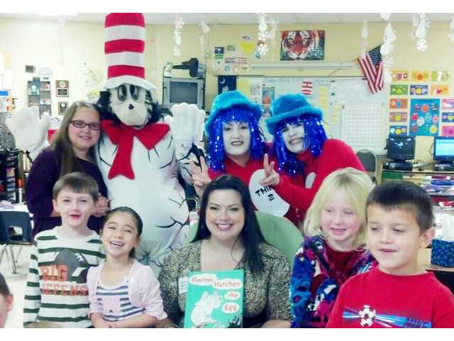 Read Across America needs volunteers for Feb. 28 event