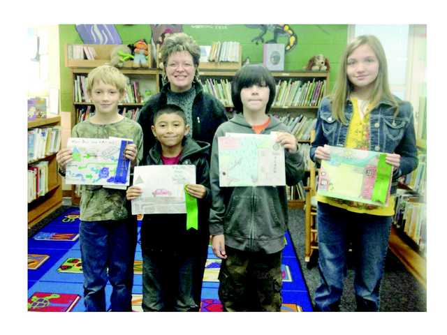 Conservation Alive and Well in Kershaw County Schools
