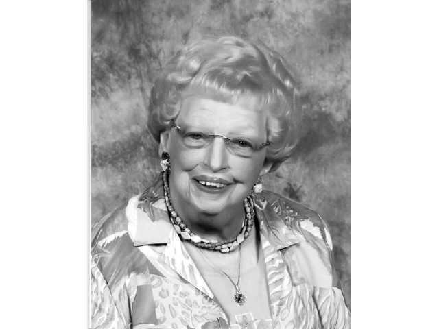 Lula Mae Sutton Jowers