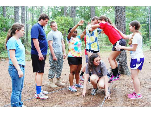 Junior Leadership Kershaw County accepting applications